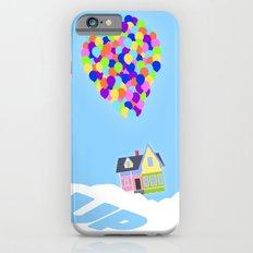UP!  iPhone 6s Slim Case