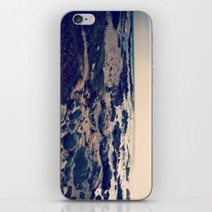 Rocky Shores iPhone & iPod Skin