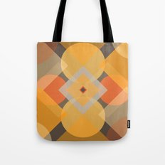 First Day Back @ School Tote Bag