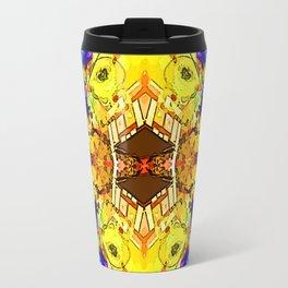 Pattern-194 Travel Mug