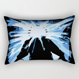 The Thing Rectangular Pillow