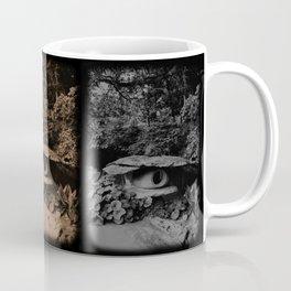 Back in Time (Japan) Coffee Mug