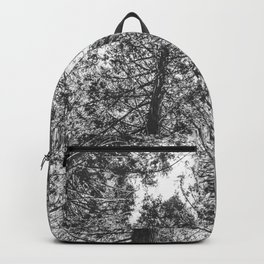 sequoia trees Backpack