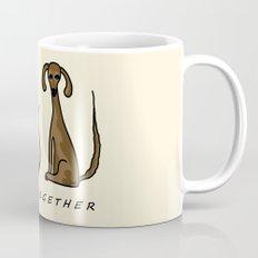 Happy Together - Domestic Coffee Mug