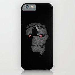 Big Metal iPhone Case