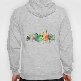 Chicago, Illinois Skyline SP Hoody
