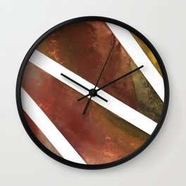 Zion Wall Clock