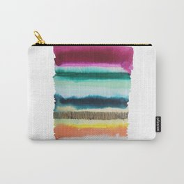 Color Me Hapy series Carry-All Pouch