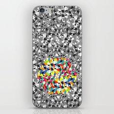 K∆leidoscopeMulti iPhone & iPod Skin