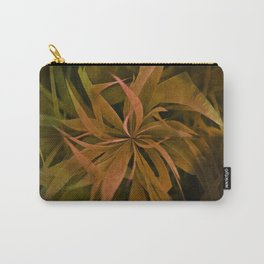 Elements of a Nature - Earth Carry-All Pouch
