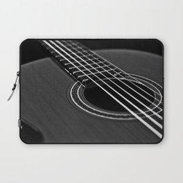 La guitarra Laptop Sleeve