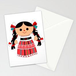 Oaxaca Stationery Cards