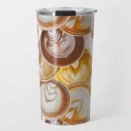Lotta Lattes Travel Mug