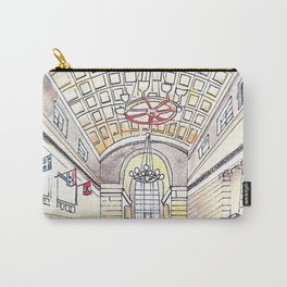 Unionstation Toront Carry-All Pouch