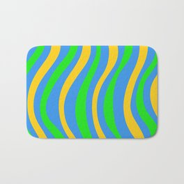 High Vis 03 Bath Mat