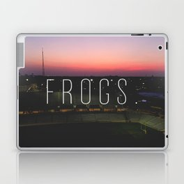 Amon G Carter Laptop & iPad Skin