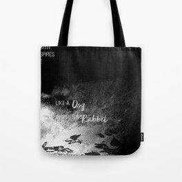 Inspire Me Tote Bag