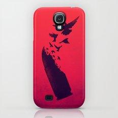 Bullet Birds Galaxy S4 Slim Case