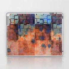 Digital Checkerboard Laptop & iPad Skin