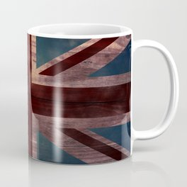 Union Jack I Coffee Mug