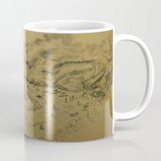 Swamis Sketch Mug