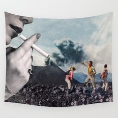 Light It Up Wall Tapestry