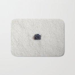 Rice & Tiny Tiny Camera Bath Mat