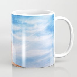Monument Valley Arizona Coffee Mug