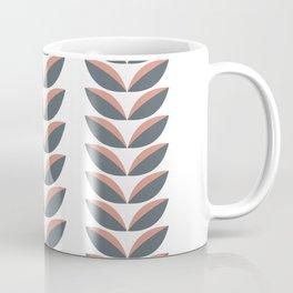 SCANDINAVIAN FLOWERS Coffee Mug