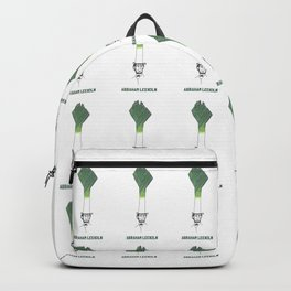 Abraham Leekoln Backpack