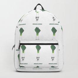 Abraham Leekoln Backpack