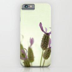 Lavender moment iPhone 6s Slim Case