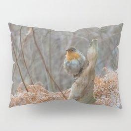 robin Pillow Sham