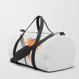 Bird of Paradise Duffle Bag
