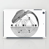 ohm iPad Cases featuring Ohm. by Samuel Guerrero