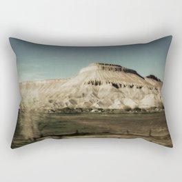 Colorado Plateau Rectangular Pillow