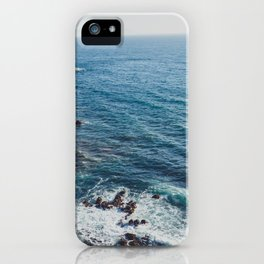 Palos Verdes II iPhone Case