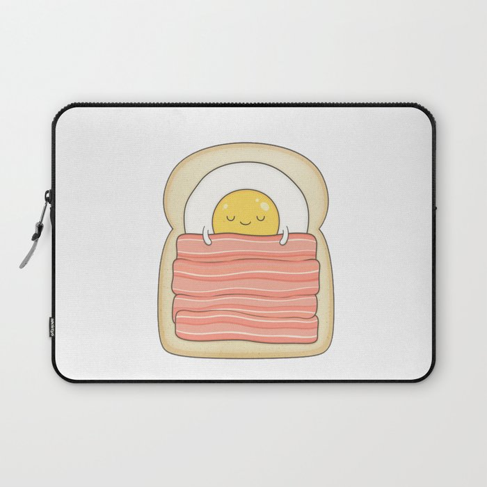 bed and breakfast Laptop Sleeve