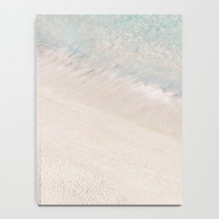 The Aqua Umbrella Notebook