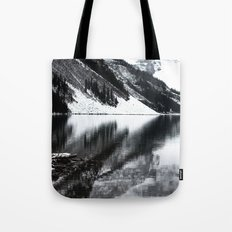 Water Reflections II Tote Bag