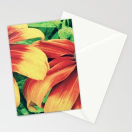 Close Floral Friends Stationery Cards