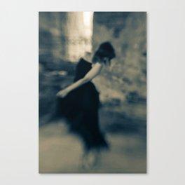 Dance 7 Canvas Print