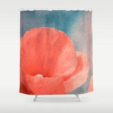 my summer Shower Curtain