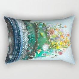 Next Season Rectangular Pillow