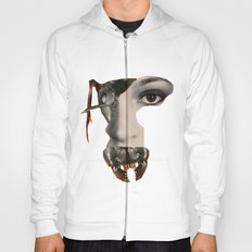 Ant Face Hoody