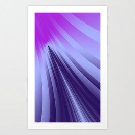 fractal geometry -113- Art Print