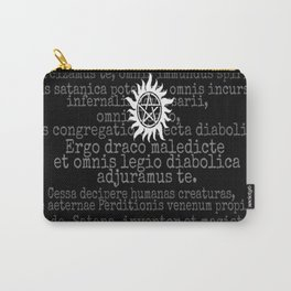 Spn thing Carry-All Pouch
