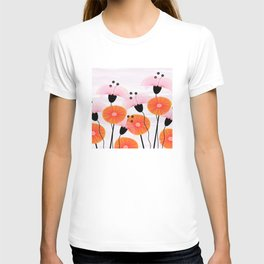 Weird Flowers T-shirt