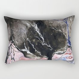 From The Stars We Are Born Rectangular Pillow