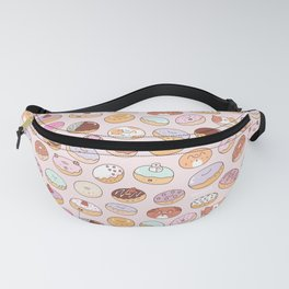 Mmm... Donuts! Fanny Pack